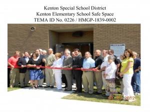 Kenton Special School Dist
